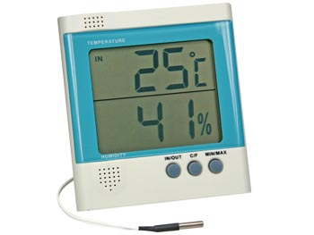 thermometre-hygrometre-sonde