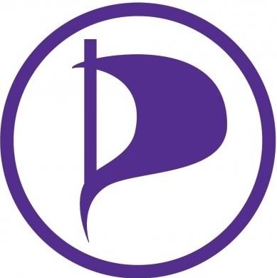 PP logo paars