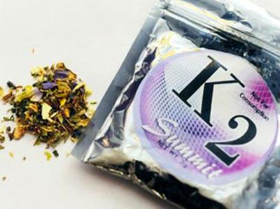 Dr. von Steijn: Het gevaar Spice/K2