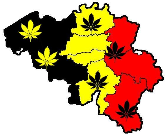 BelgieWiet