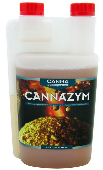 cannazym