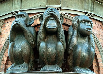 De rechtbank van Maastricht in actie [artist impression]