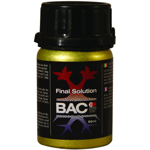 Final Solution 60ml bac