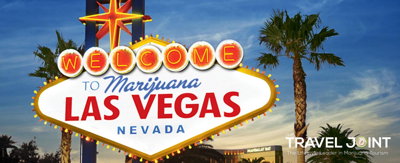 Di is nog een parodie, maar hoe snel; wordt het werkelijkheid en is Las Vegas de no.1 bestemming voor blowers op aarde?