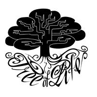 Het logo van de eerste CSC van Nederland