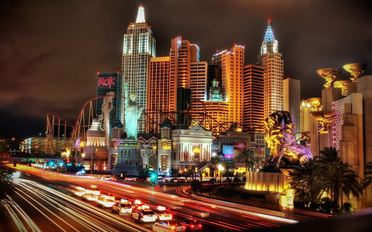 Las Vegas, behalve gok walhalla binnenkort ook het blowersparadijs?
