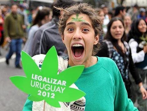 meisje legalisering uruguay