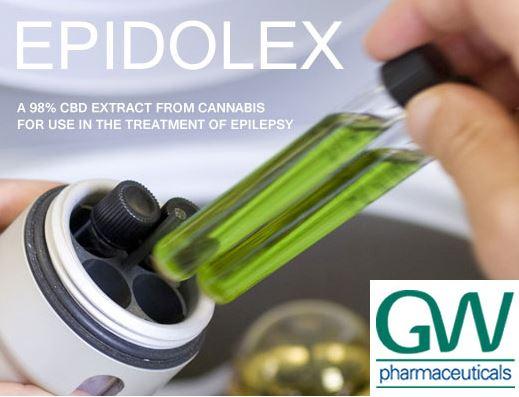 Het bedrijf GW heeft hoge verwachtingen van het epilepsiemedicijn. Nu de investeerders nog...