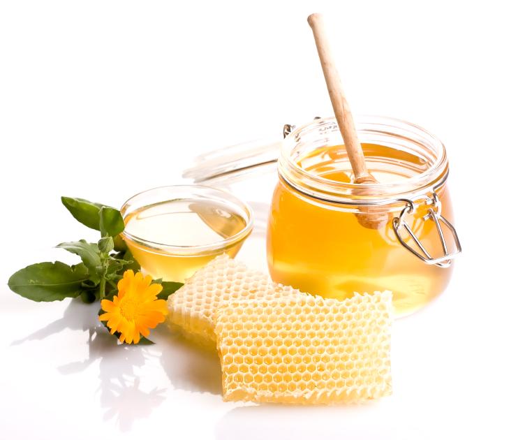 foto de Video: Stekken maken met honing? - CNNBS.nl