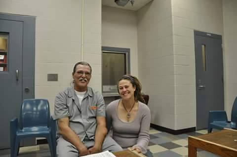 Jeff komt na 21 jaar gevangenisstraf eindelijk vrij