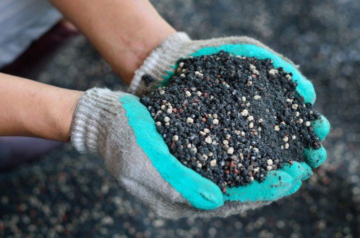 Soil miixxx