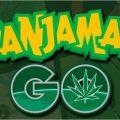 ganjamon go banner