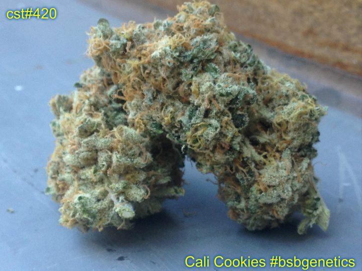 Cali Cookies