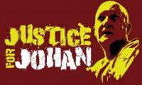 JusticeForJohanbanner