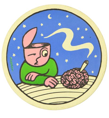 Wie wiet rookt of verdampt, merkt vrijwel direct een effect. Beeld: emka74, Shutterstock