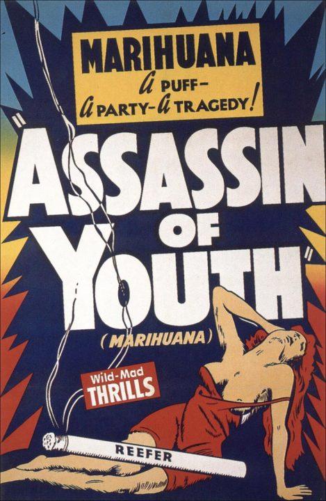 marihuanaassassinofyouth