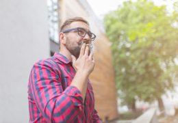 Wiet roken gezond