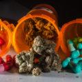 Big Pharma héél nerveus van legale (medicinale) wiet
