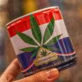 Drugmonitor Trimbos • Nederland is een stabiel wietland