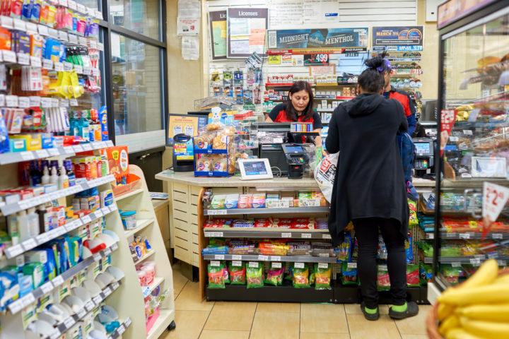 wiet supermarkt
