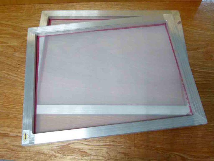 Dry Sift Screens