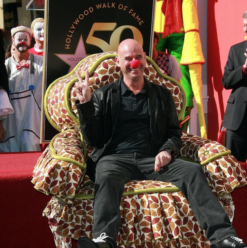 Cirque du Soleil-baas gepakt met wiet op privé-eiland - CNNBS