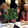 VOC terug op oude nest in vernieuwd Cannabis College