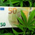 Dichte 'corona-grens' jaagt wietprijs in België omhoog