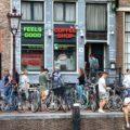 Mr. Veldman • Coffeeshops in tijden van corona