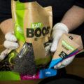 Easy Boost: wietplanten voeden is een eitje