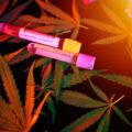 Israël ziet corona-medicijn in ontstekingsremmende cannabis