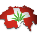 Zwitsers hoeven voor hun wiet niet meer de deur uit