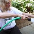 Jorge Cervantes - Meeldauw wegwassen met H2O2
