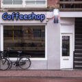 Naar de coffeeshop in coronatijd