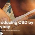 Playboy verkoopt nu ook CBD seksmiddeltjes