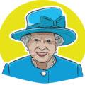 Cannabisdrankje Trip bij Queen Elizabeth verkoopt als een dolle