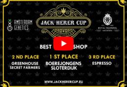 jack herer cup 2020
