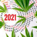 De CNNBS buitenwiet kweekkalender 2021